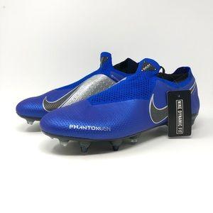 Nike Phantom VSN Elite DF AG-Pro Soccer Cleats